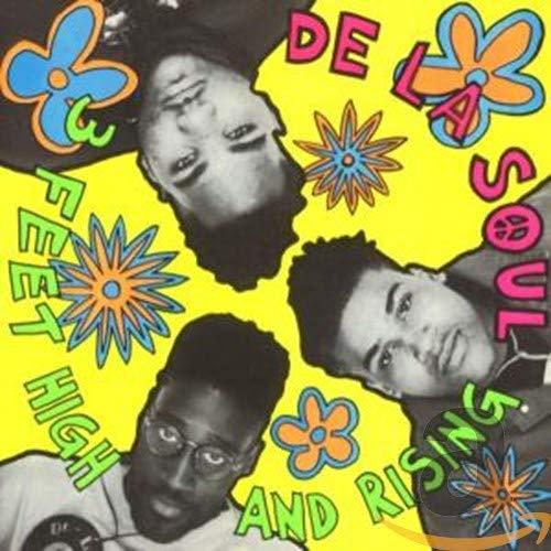 De La Soul - 3 Feet High And Rising (Bonus Cd) - Zortam Music