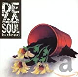 album art to De La Soul Is Dead