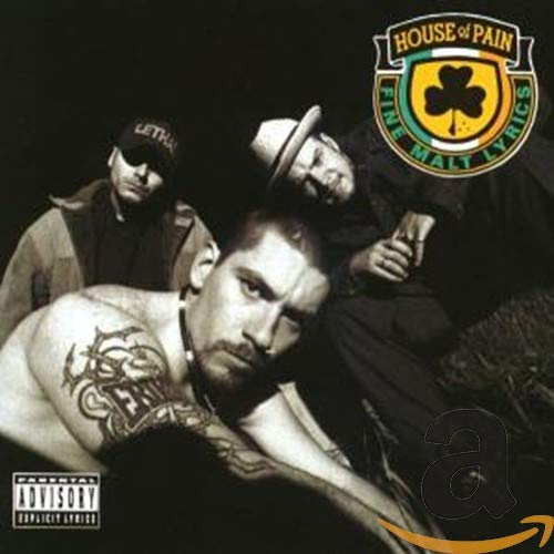 HOUSE OF PAIN - House of Pain Anthem Lyrics - Zortam Music
