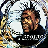 album art by Coolio