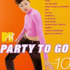 Amber - MTV Party to Go, Vol. 10 - Zortam Music