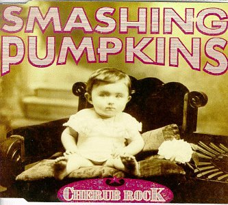 Smashing Pumpkins - Cherub Rock - Zortam Music