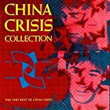 album art to Collection: The Very Best of China Crisis
