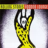 album art to Voodoo Lounge