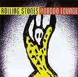 album art to Voodoo Lounge
