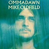 album art to Ommadawn & QE2