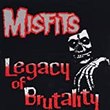 album art to Legacy of Brutality