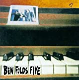 album art to Ben Folds Five Live