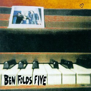 Ben Folds Five - Ben Folds Five - Zortam Music