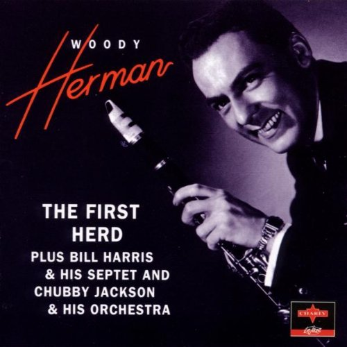The First Herd plus Bill Harris & his Septet