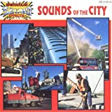 Cubierta del álbum de Sounds of the City