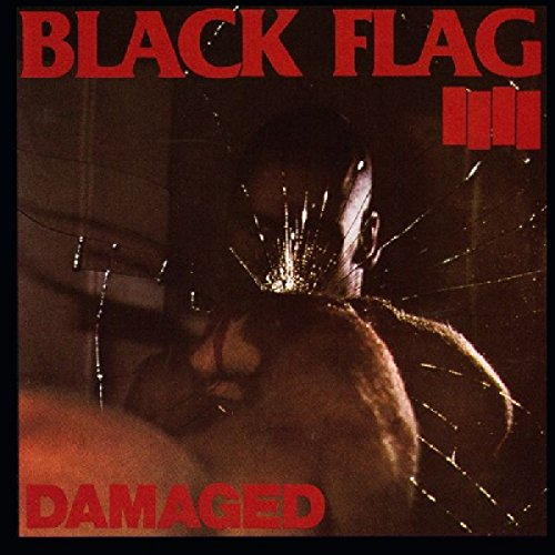 Black Flag - Damaged - Zortam Music