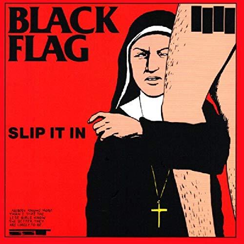 Black Flag - Slip It In - Zortam Music