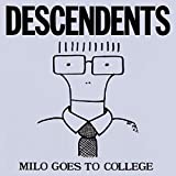 album art to Milo Goes to College