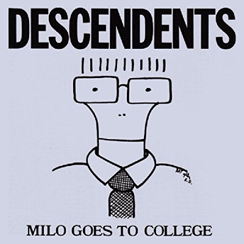 Descendents - Milo Goes to College - Zortam Music
