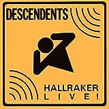 album art to Hallraker