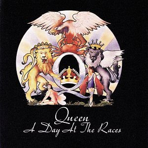 Queen - A Day At The Races / Single Hits I - Zortam Music