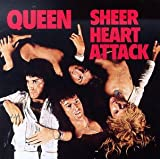 album art to Sheer Heart Attack