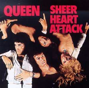 Queen - Sheer Heart Attack (Limited Edition Mini Vinyl Re-Issue) - Zortam Music
