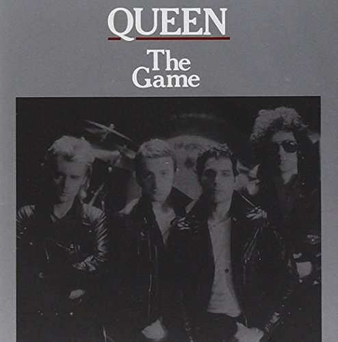 Queen - The Game (Limited Edition Mini Vinyl Re-Issue) - Zortam Music