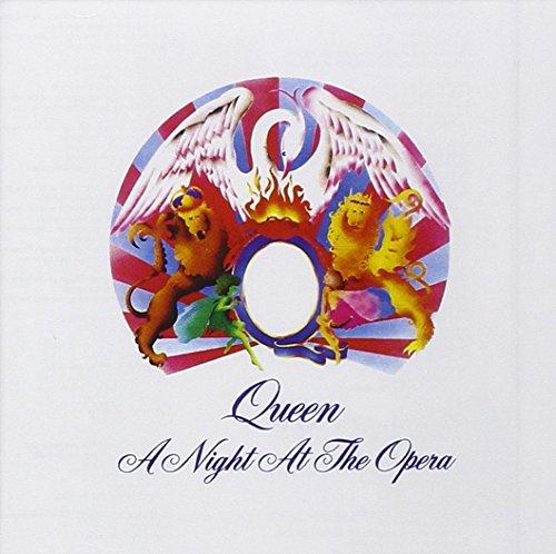 Queen - A Night At the Opera - Zortam Music