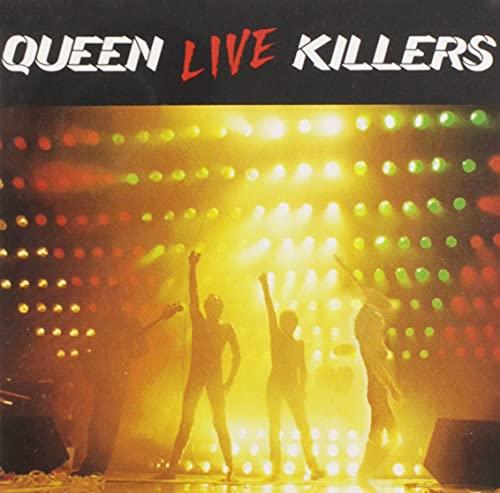 Queen - Live Killers (Disc 2) - Zortam Music