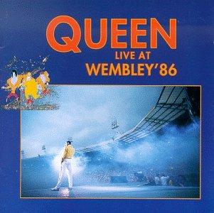 Queen - Live at Wembley 86 (Disc 2) - Zortam Music