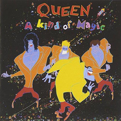 Queen - Kind of Magic - Zortam Music