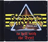 album art to To Hell With the Devil