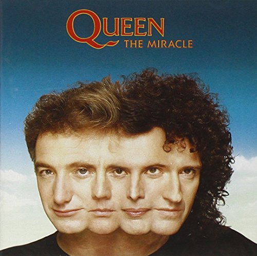 Queen - The miracle - Zortam Music
