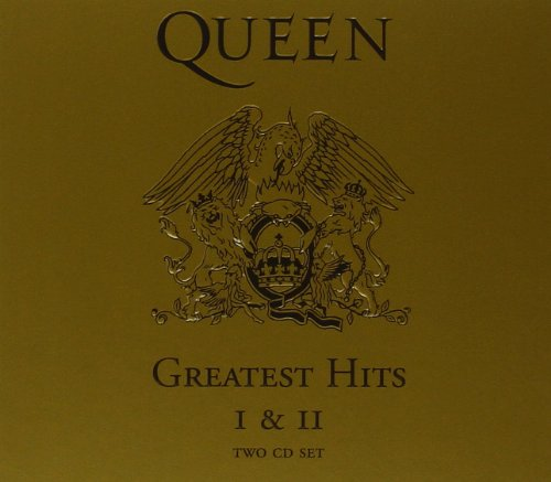 ¸îc€)b€)b - Queen - Greatest Hits, Vols. 1 &2 - Zortam Music