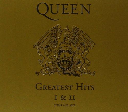 Queen - Greatest Hits Queen - Zortam Music
