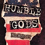 album art to No Heroes