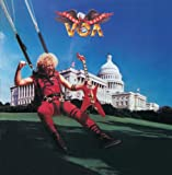 album art to VOA