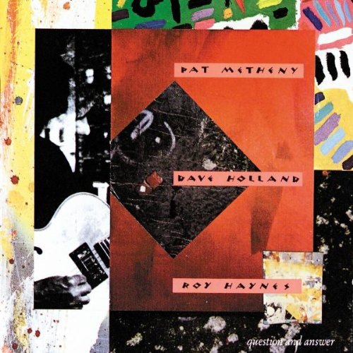 Pat Metheny - Question And Answer - Zortam Music