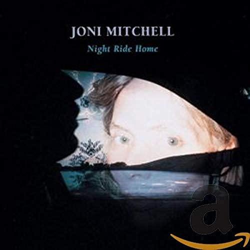 Joni Mitchell - The Complete Geffen Recordings Disc 4 - Zortam Music