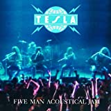 album art to Five Man Acoustical Jam