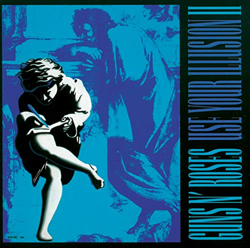 Guns N Roses - V2 Use Your Illusion - Zortam Music