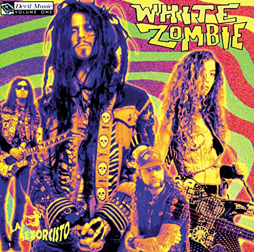 White Zombie - La Sexorcisto- Devil Music Vol. 1 - Zortam Music
