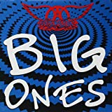 album art to Big Ones (bonus disc)