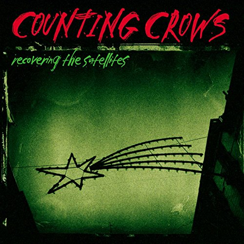 Counting Crows - Maxim: Class Of