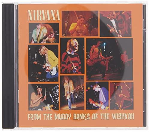 Nirvana - From The Muddy - Zortam Music
