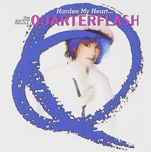 QUARTERFLASH - Take Me To Heart Lyrics - Lyrics2You