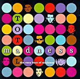 album art to Total Madness: The Very Best of Madness