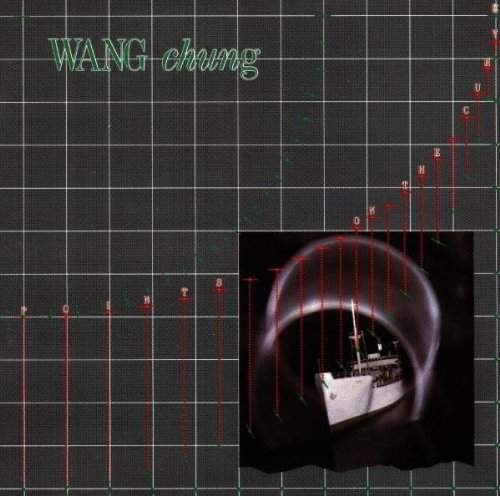 WANG CHUNG - Points on the Curve - Zortam Music