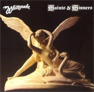 Whitesnake - Saints & Sinners - Zortam Music