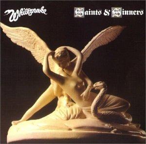Whitesnake - Saints and Sinners - Zortam Music