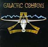 album art to Galactic Cowboys