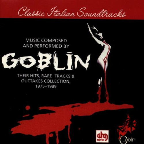 The Goblin Collection 1975-1989