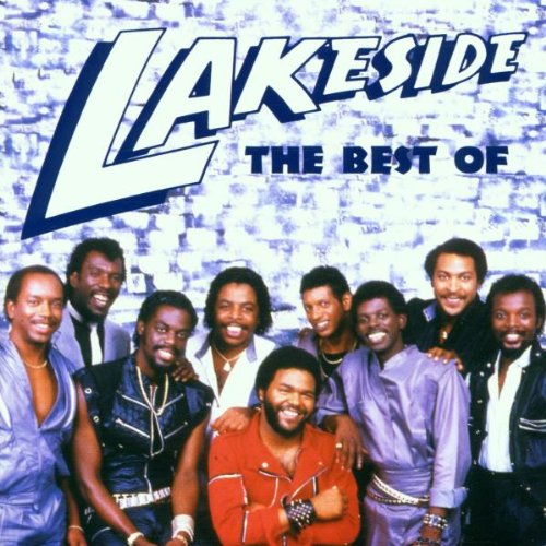 Lakeside - The Best of Lakeside - Zortam Music